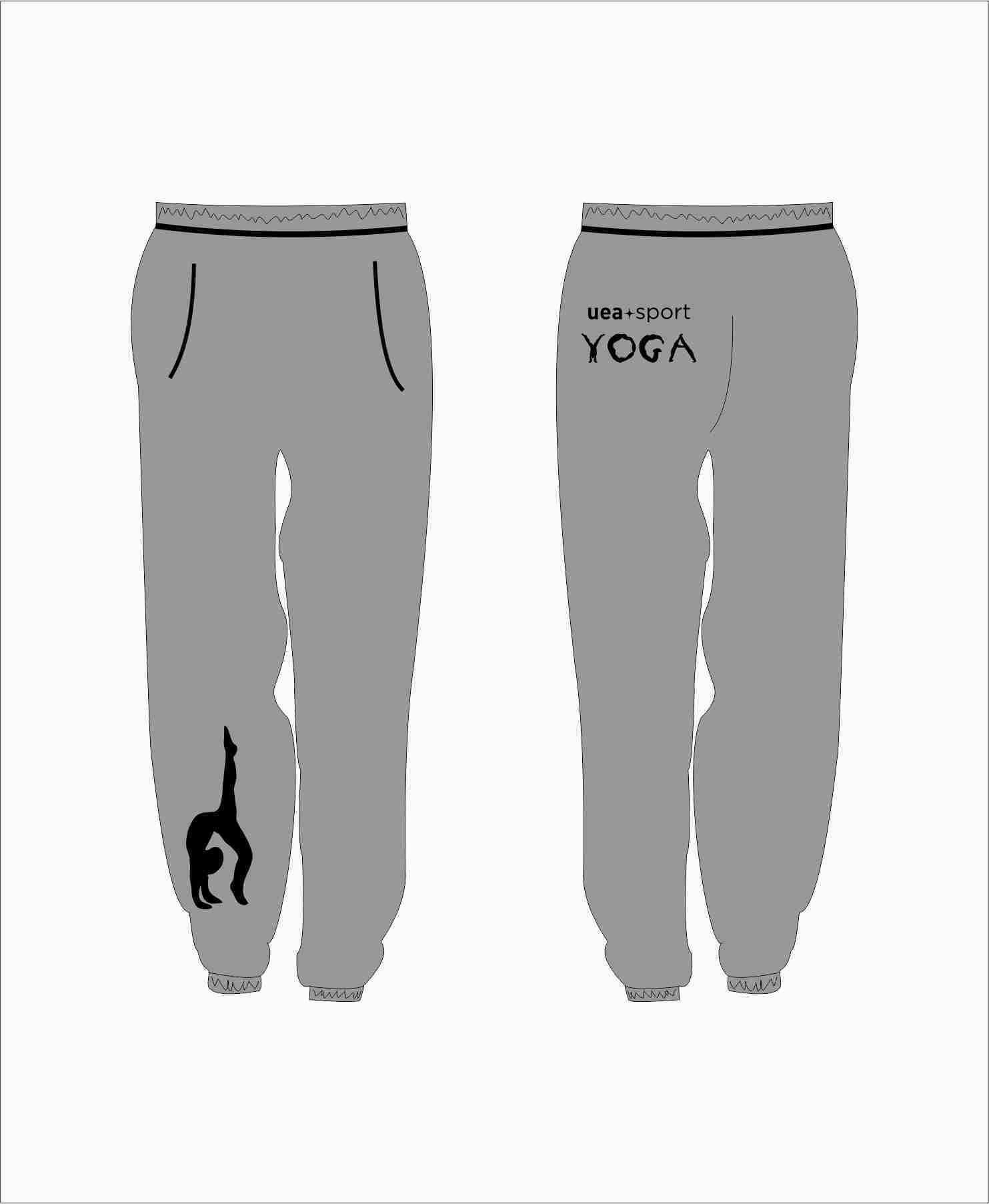 Uea Yoga Sweat Pants