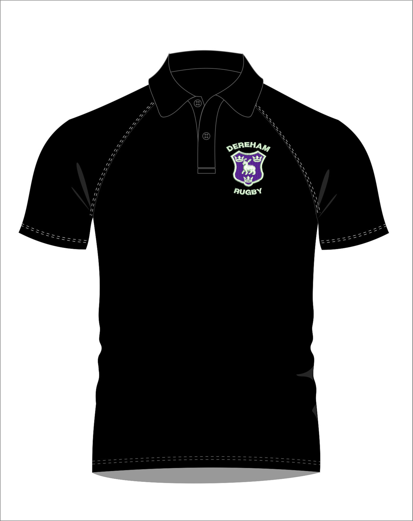 Canterbury Polo Shirt