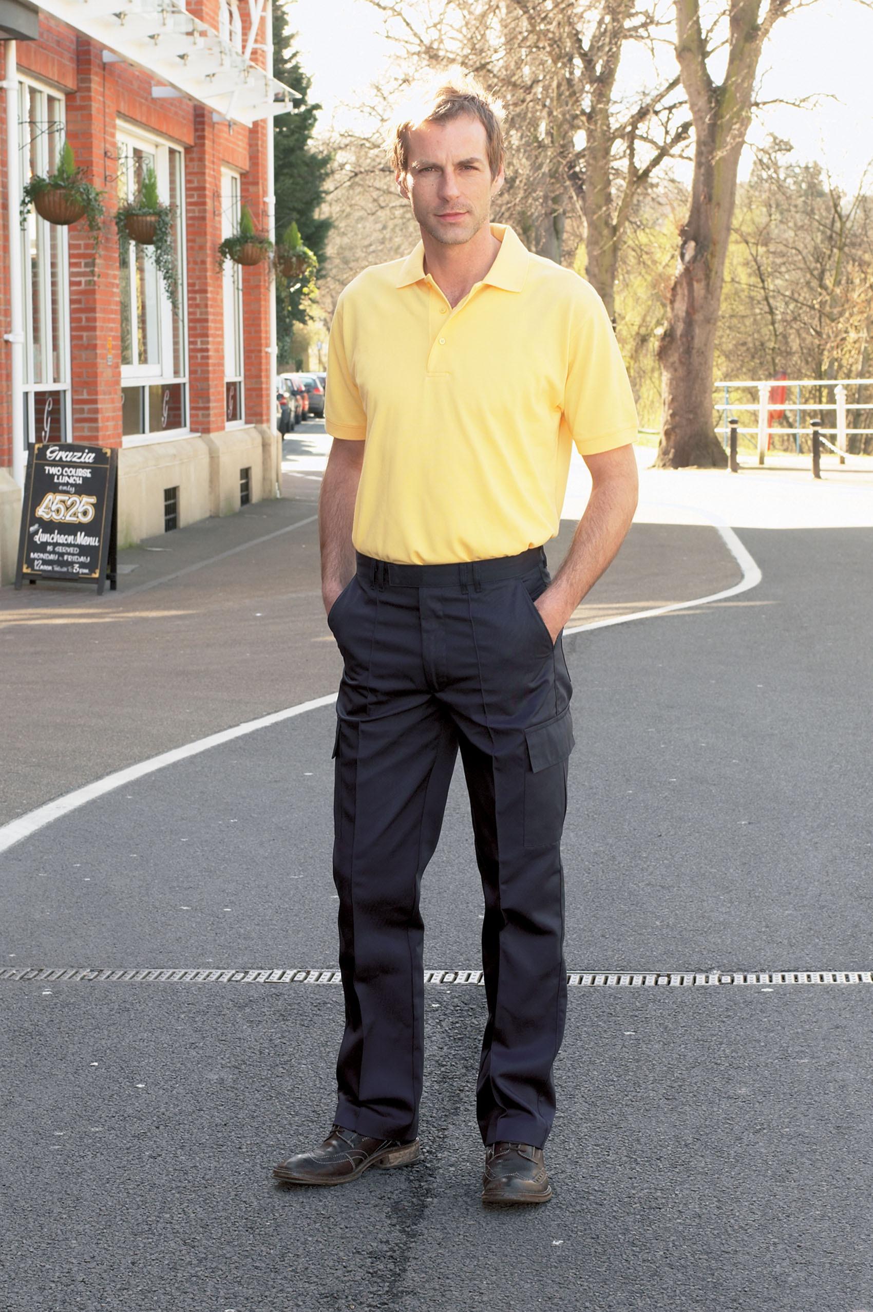 Easton Ps Trouser