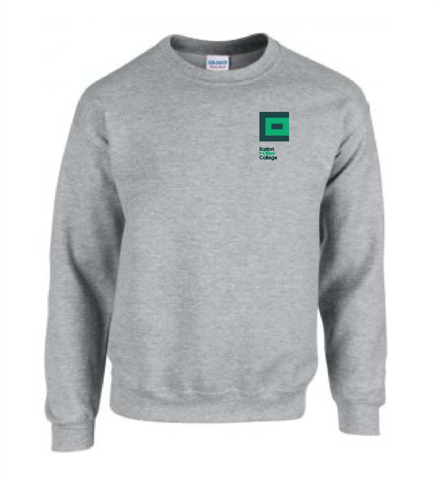 Easton Construction Sweatshirt