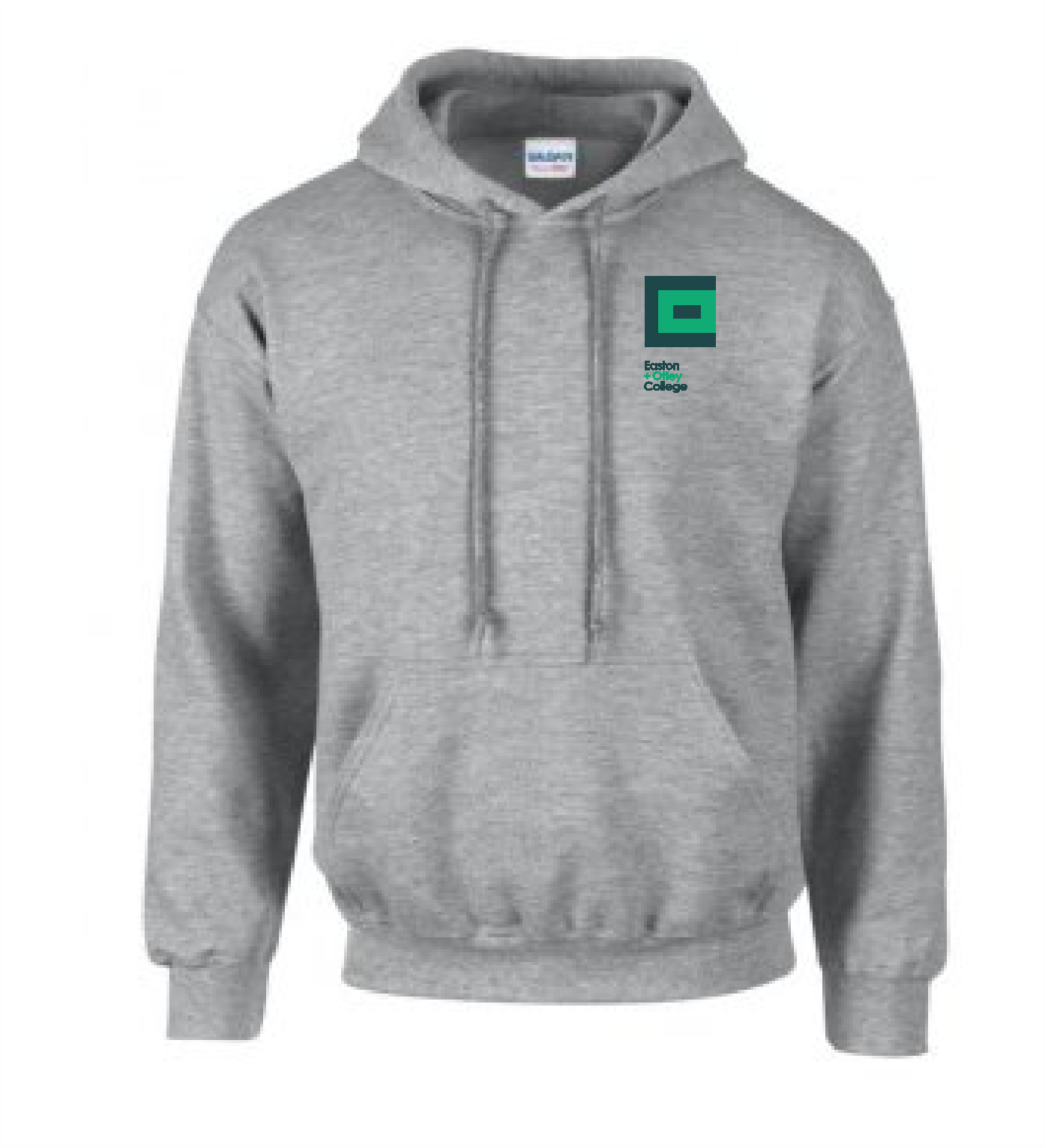 Easton Construction Hoody