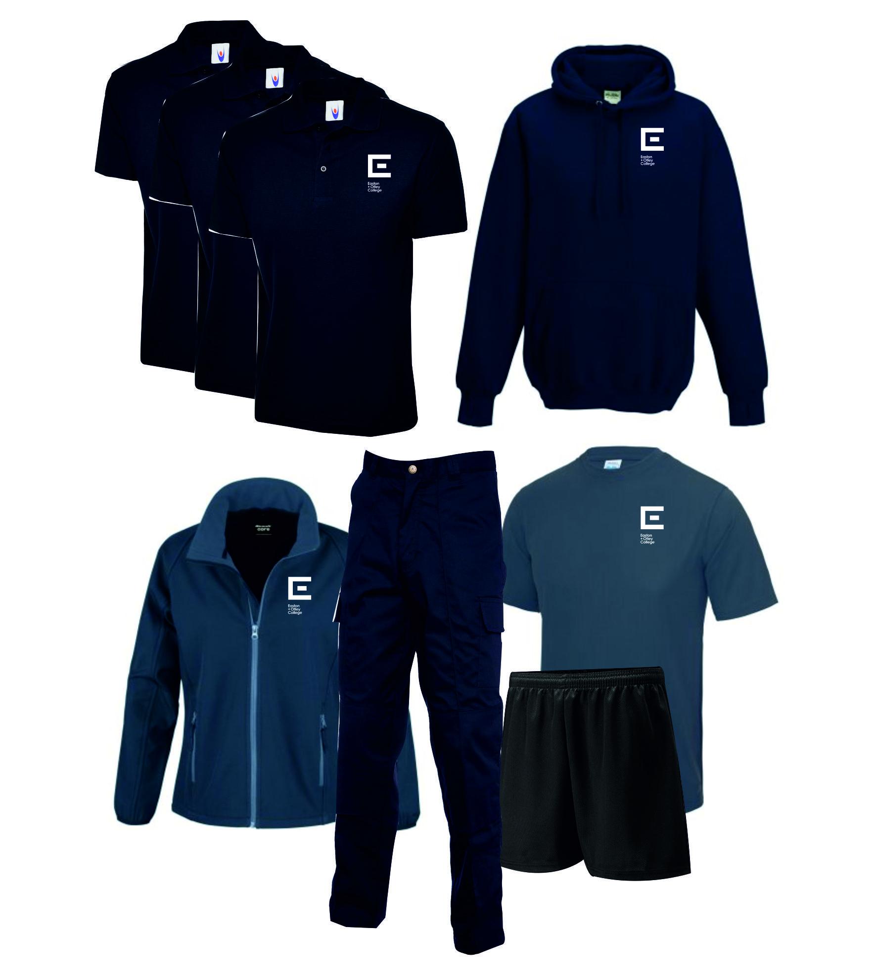 Easton PS Pack offer