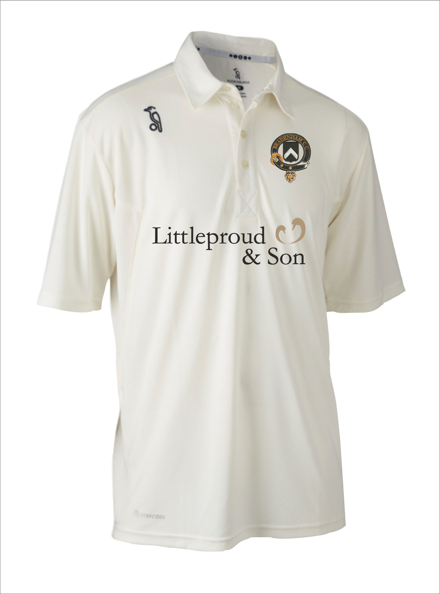 Players Shirt 2019