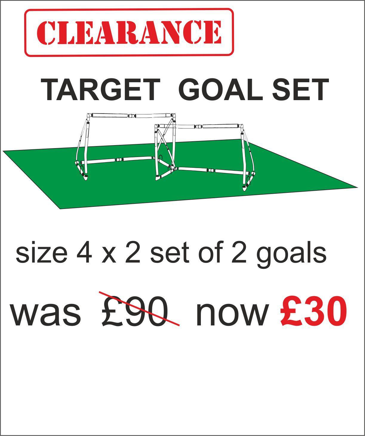 Target Goal Image