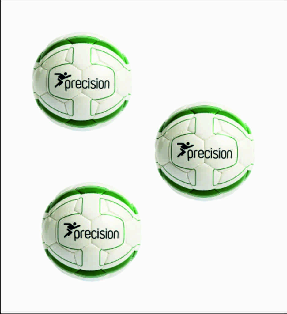 Precision - Cordino (match Ball) X 3