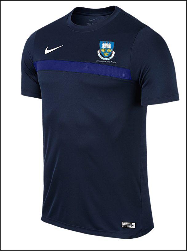 Uea Tennis Shirt