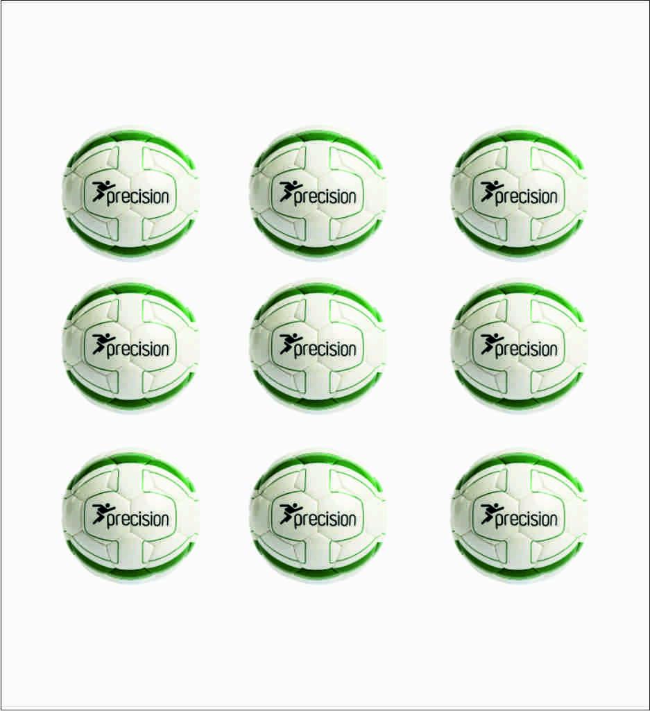 Precision - Cordino (match Balls) X 9