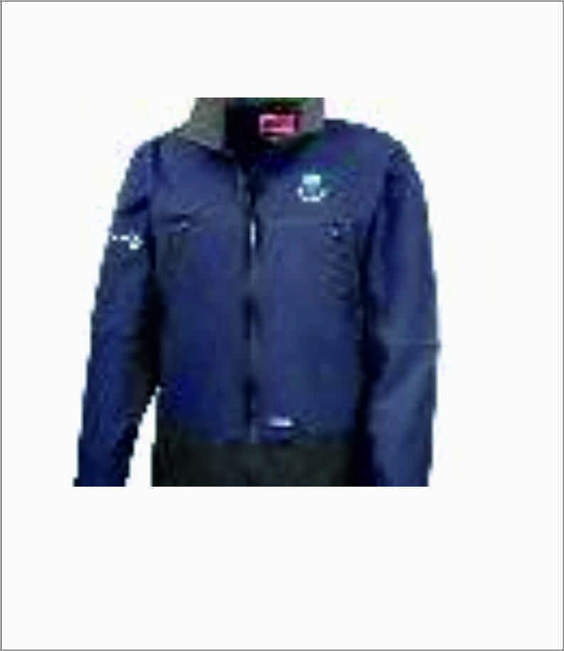Uea Soft Shell Jacket