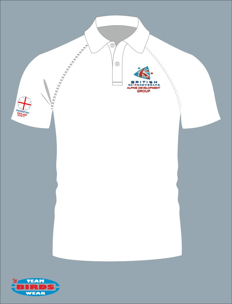 Polo Shirt (bss) Development Squad