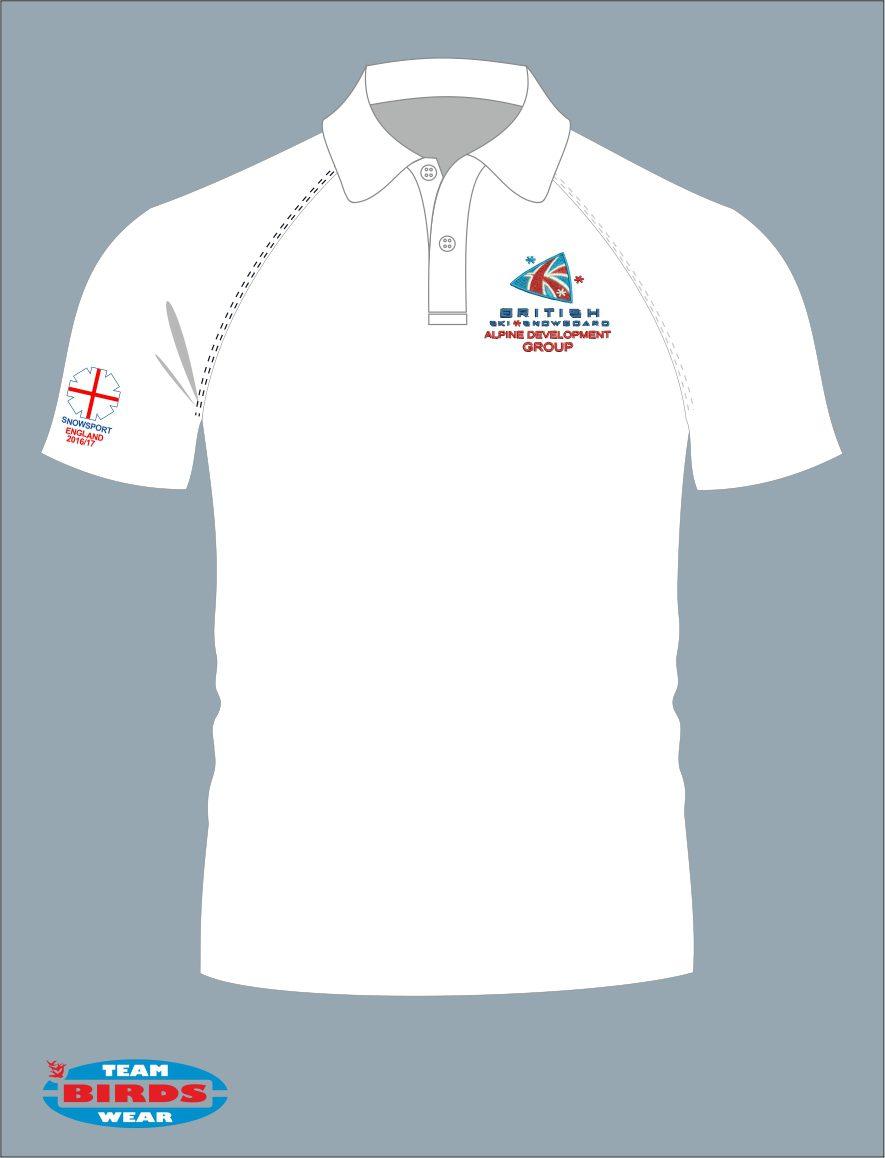 Polo Shirt (bss) Development Squad