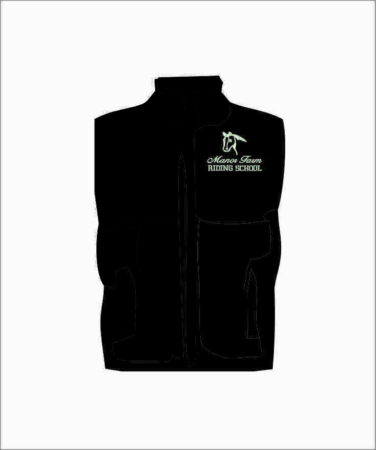 Staff Ladies Bodywarmer