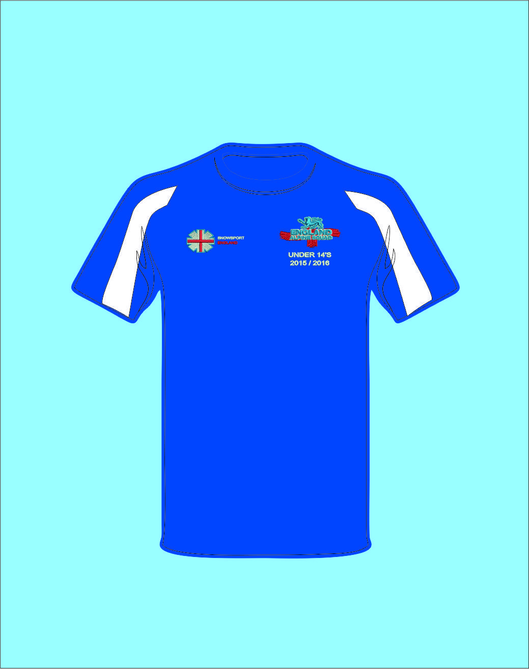 U-14 Sse Training Tee