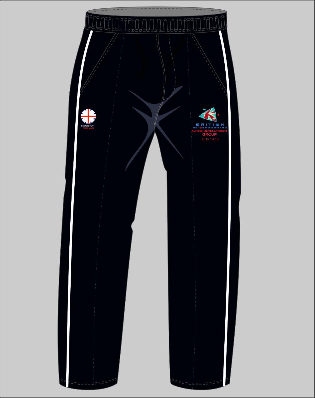 Bss Track Pants