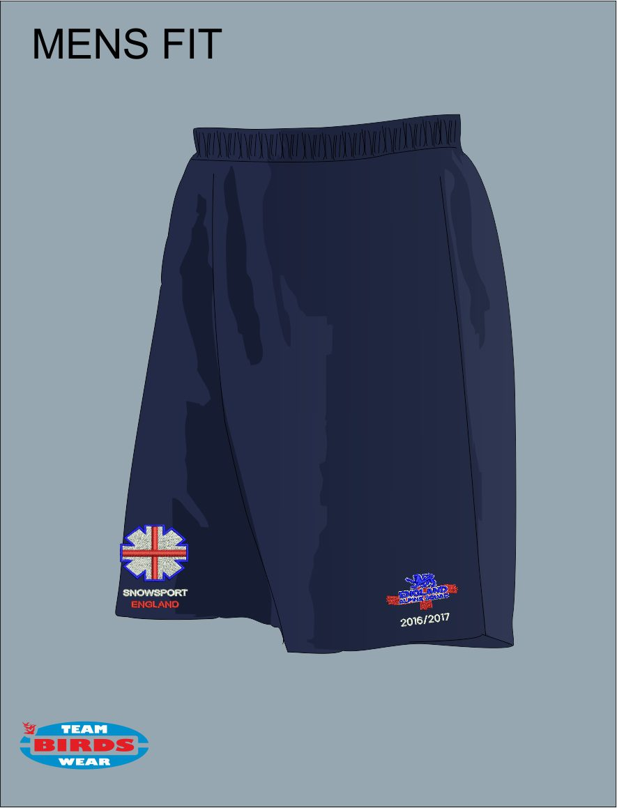 Sse Training Shorts