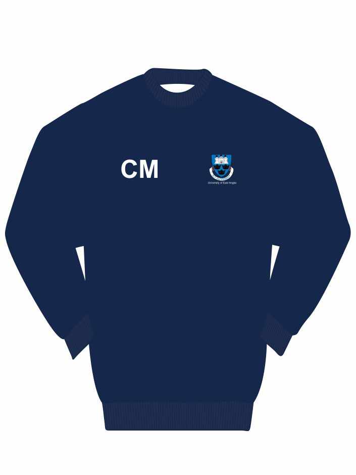 Uea Water Polo Sweat Shirt