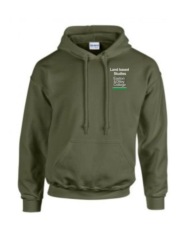 Land Based Studies Hoody