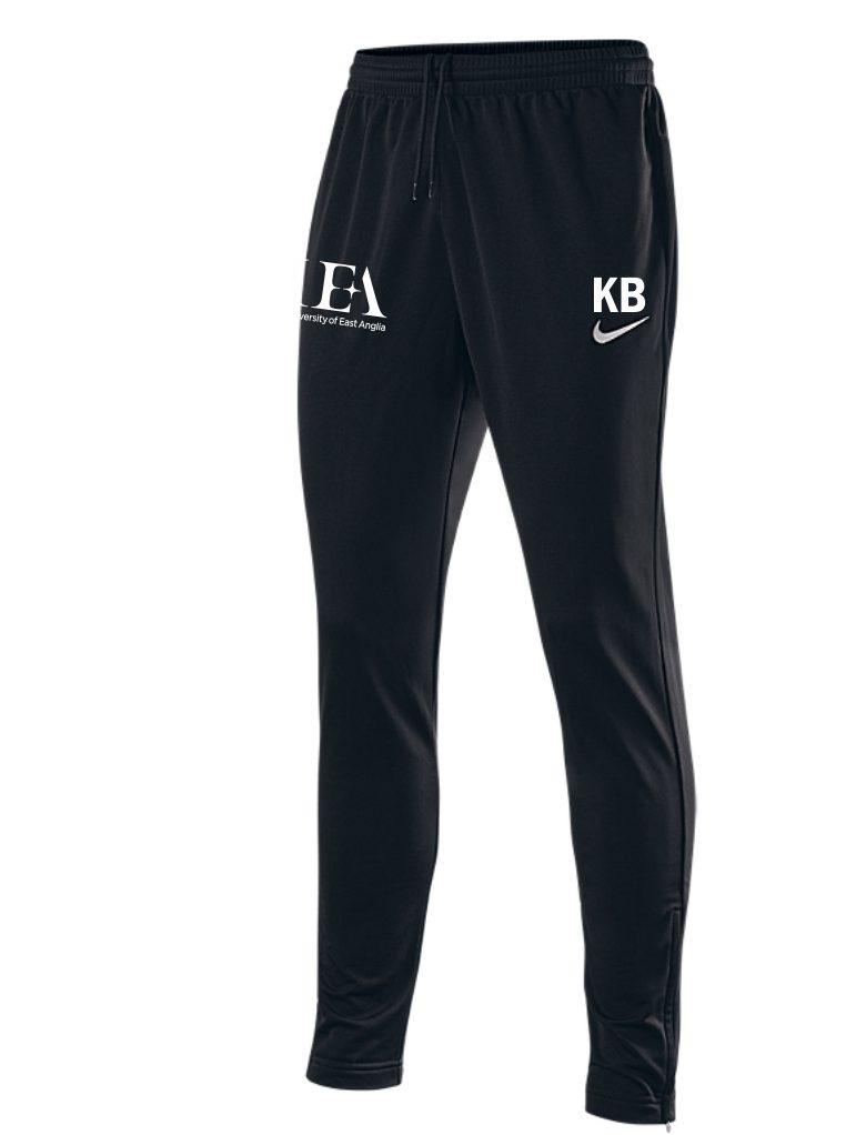 Uea Wfc Nike Navy Tech Pants