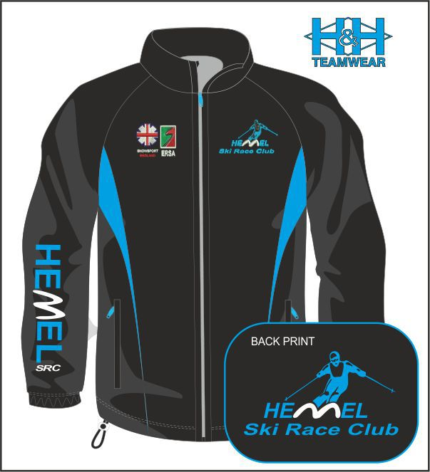 Club Softshell Jacket