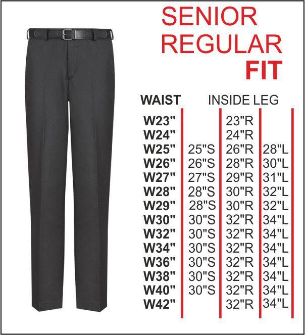 Trouser Dl958