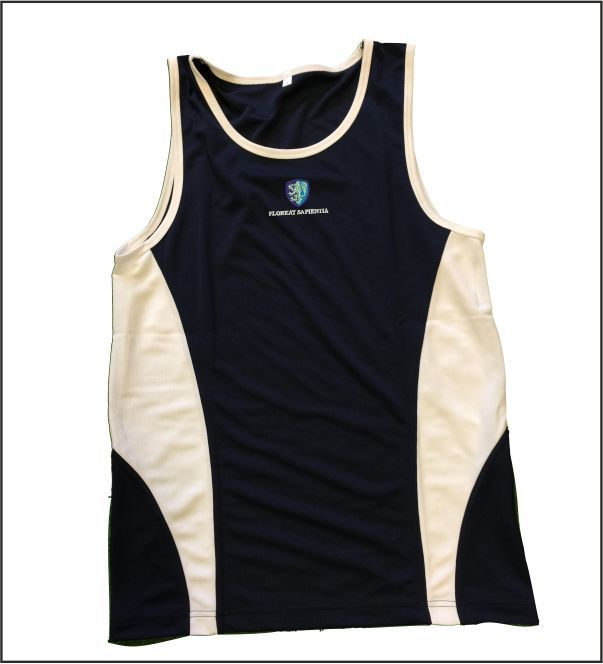 Wym Athletics Vest
