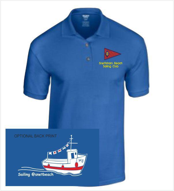 Snettisham Beach Sailing Club Royal Polo