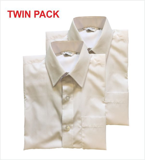 Twin Pack Shirts Blouses
