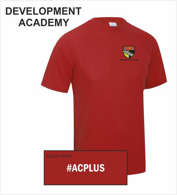 Norfolk Hockey Academy T Shirt