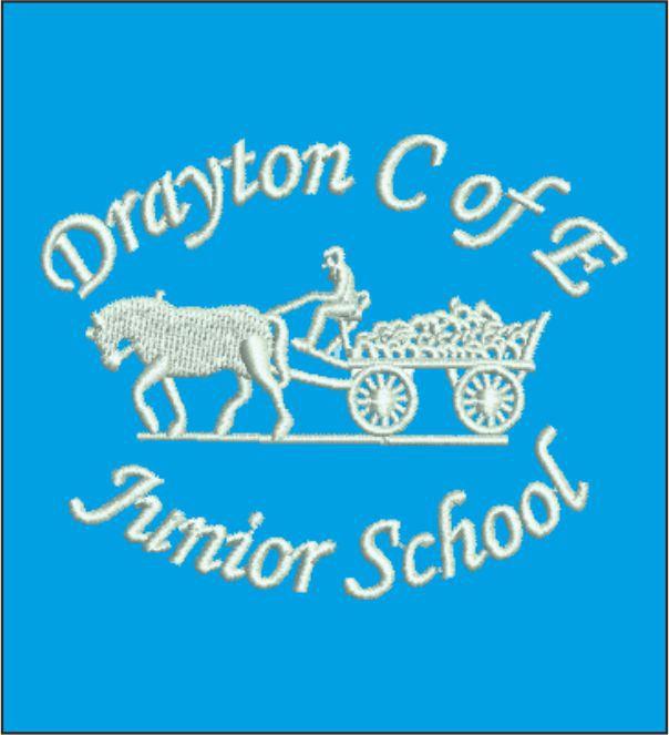 Drayton School Crest