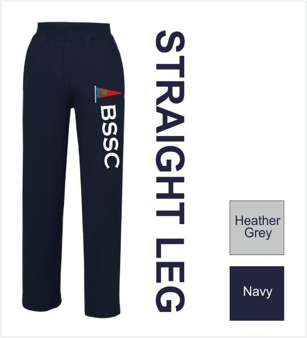 Bssc Sailing Club 2017 Straight Leg Pant