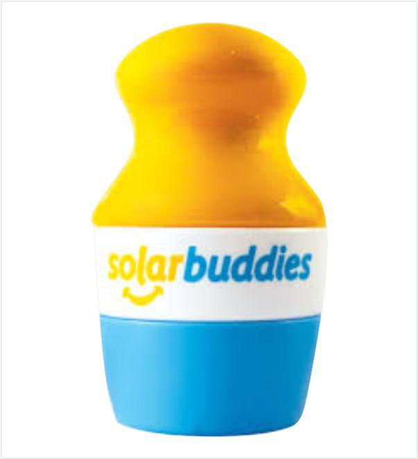 Solar Buddie