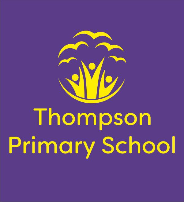 Thompson School Crest