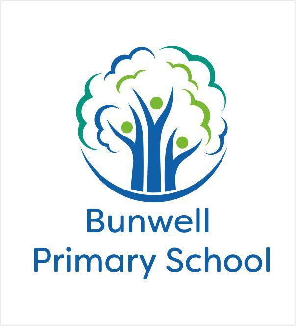 Bunwell Primary School Crest