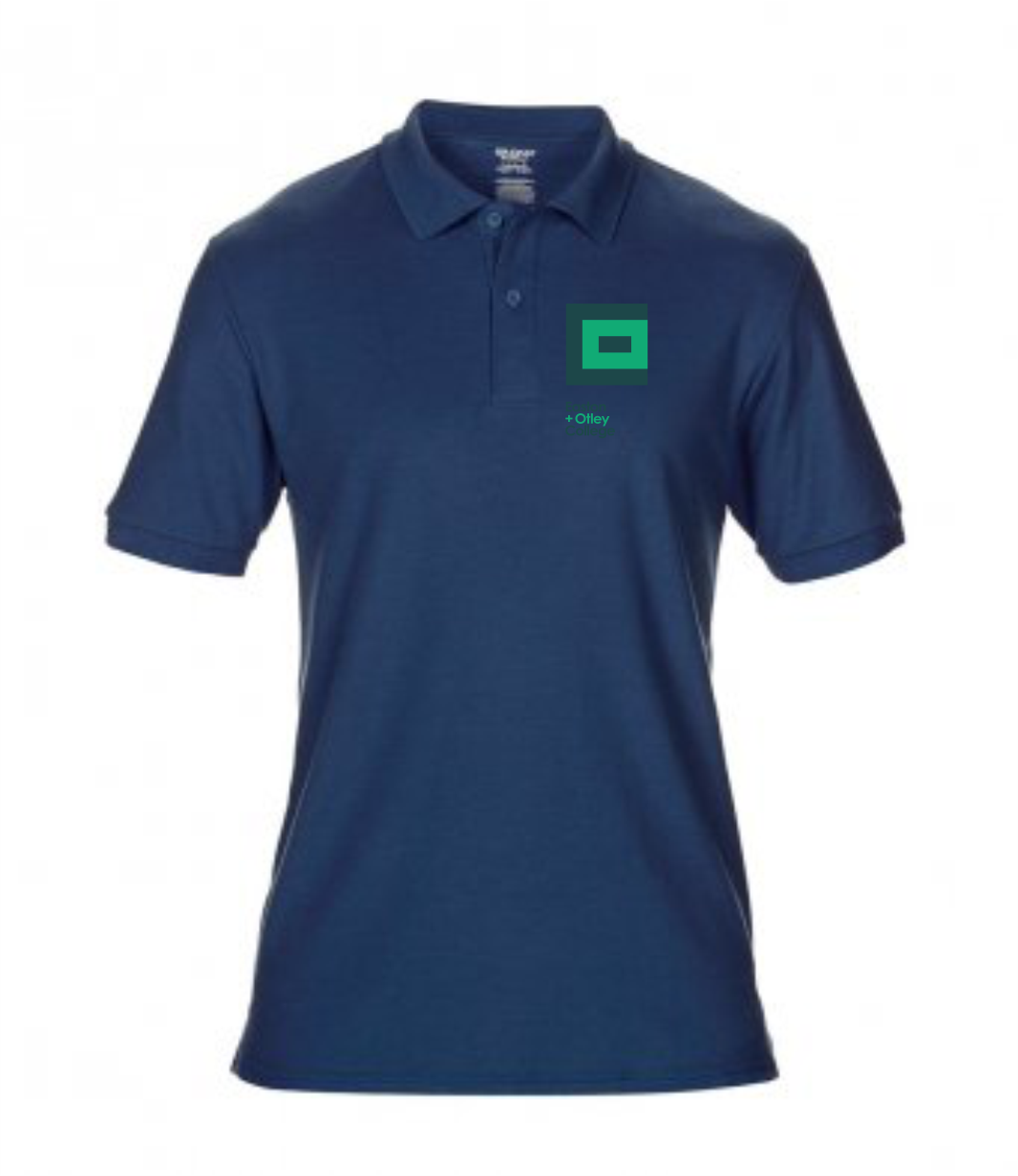 Easton Equine Mens Polo