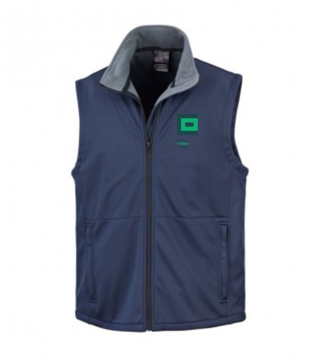 Easton Equine Bodywarmer