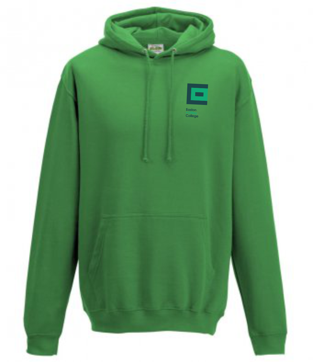 Easton College Animal Studies mens hoody