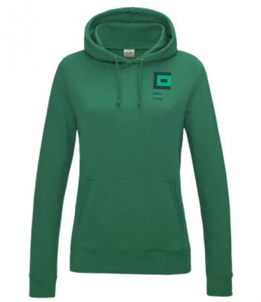 Easton College Animal Studies Girls Hoody
