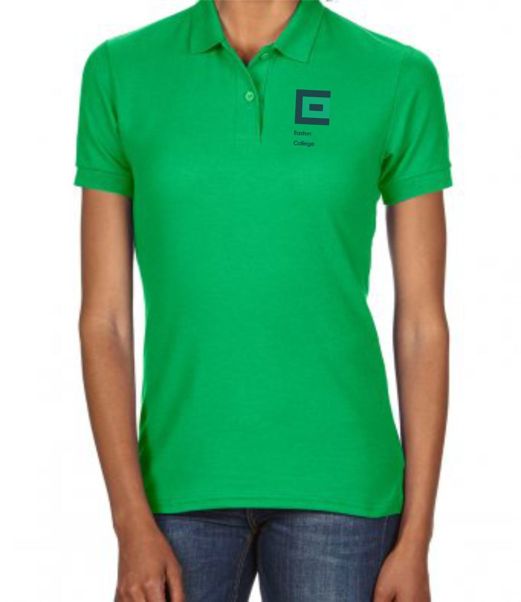 Easton College Animal Studies Girls Polo
