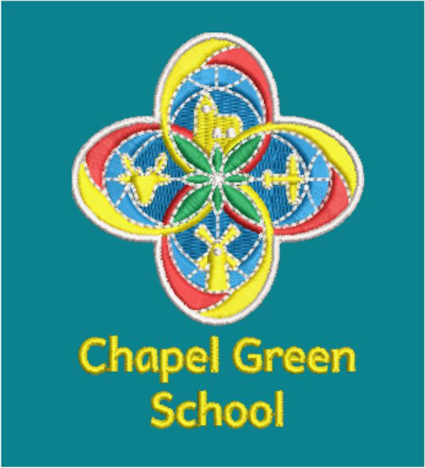 Chapel Green School Crest