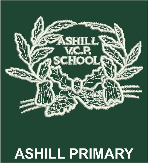 Ashill Crest