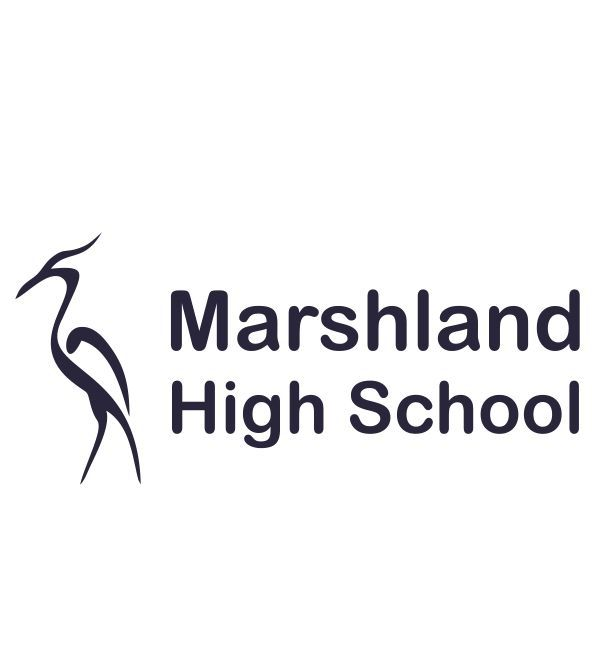 Marshland High School Crest