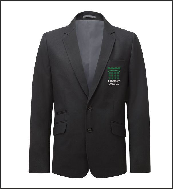 Langley Boys Blazer