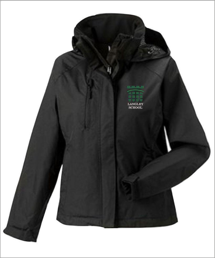 Langley Uniform Girls Coat