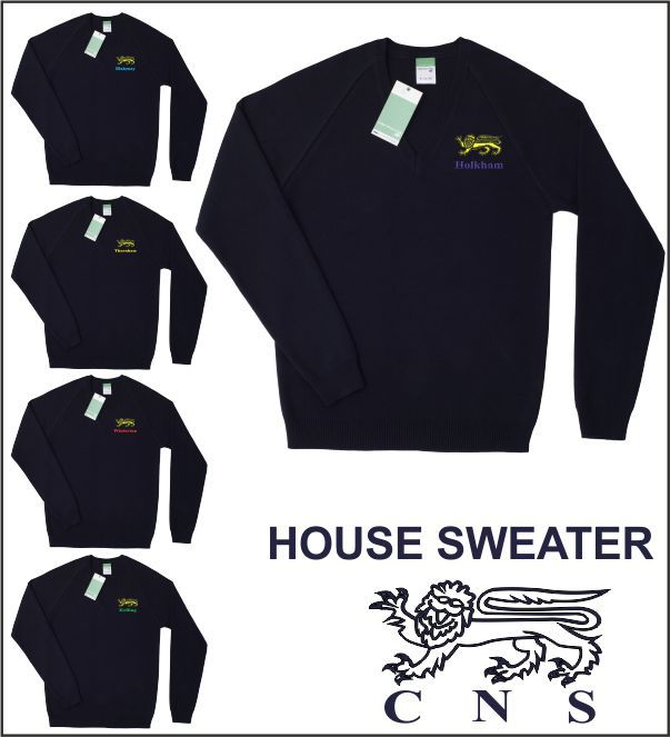 Cns House Sweater