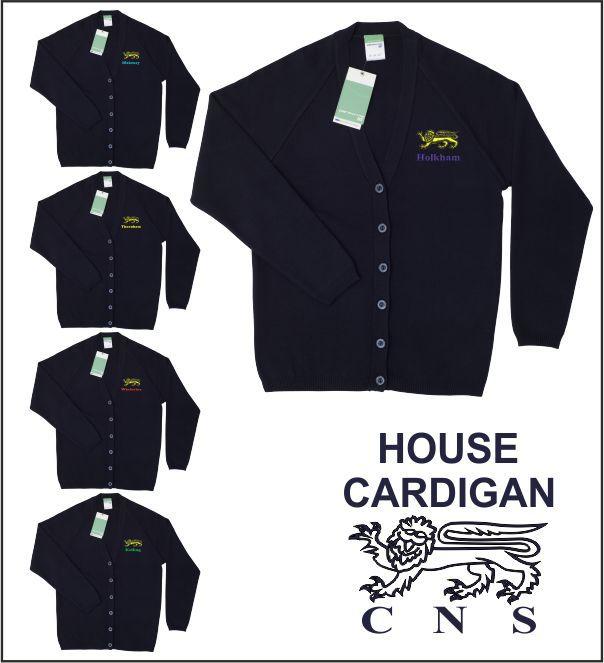 Cns House Cardigan