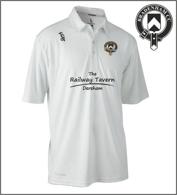 Bradenham C C Player Shirt