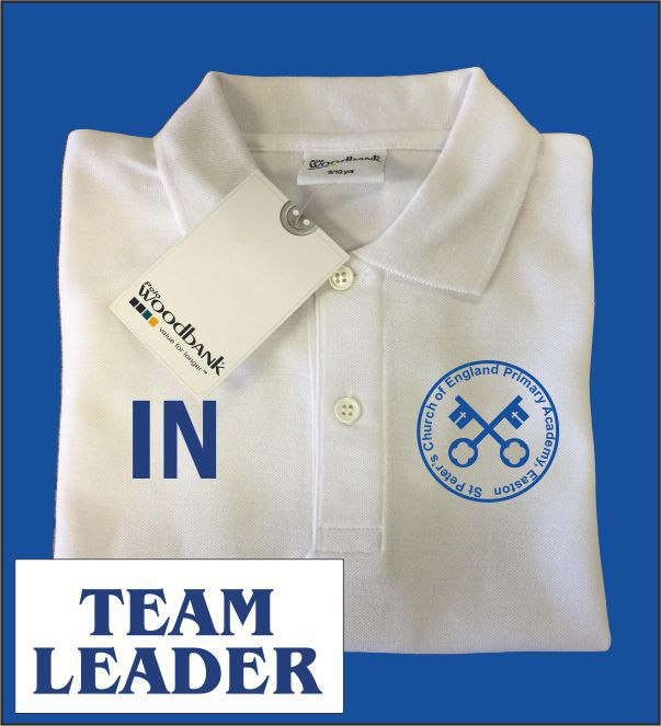 Team Leader Polo