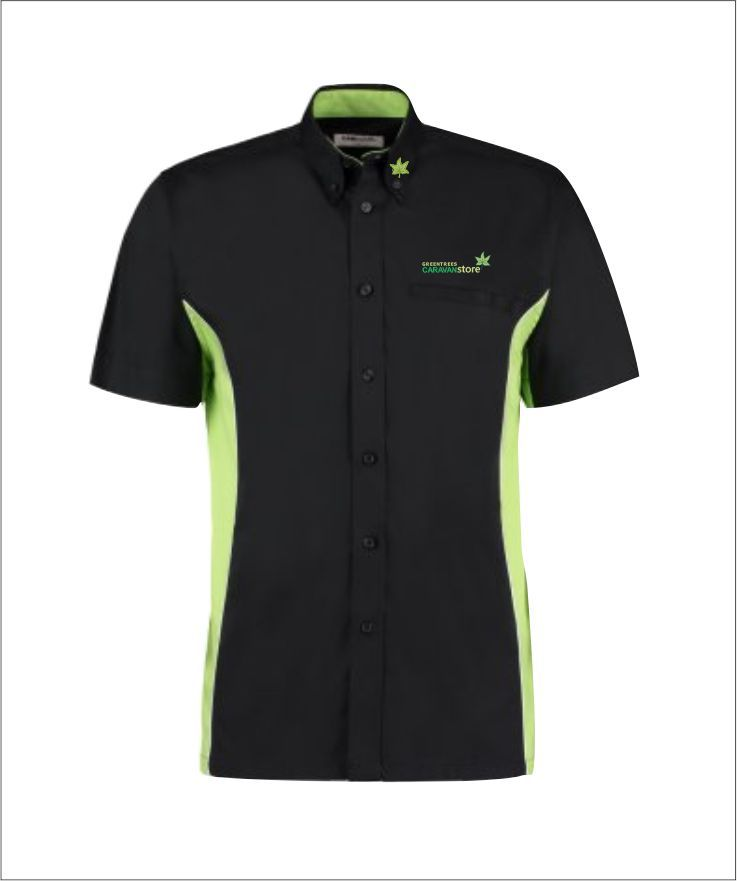 Admin Shirt
