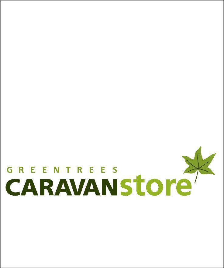 Greentrees Caravan Store Crest