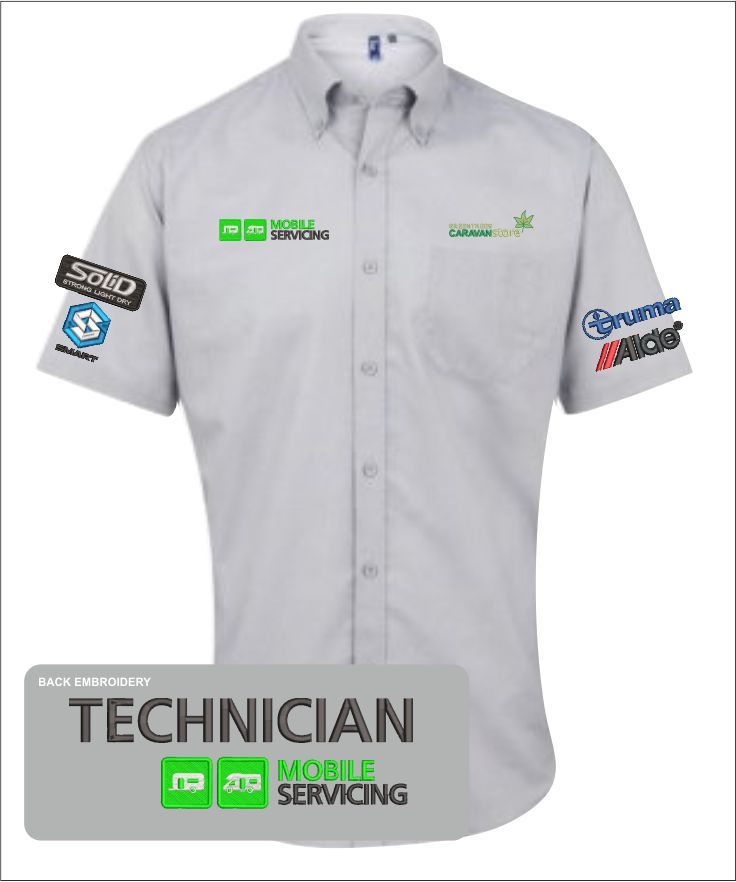Technician Shirt