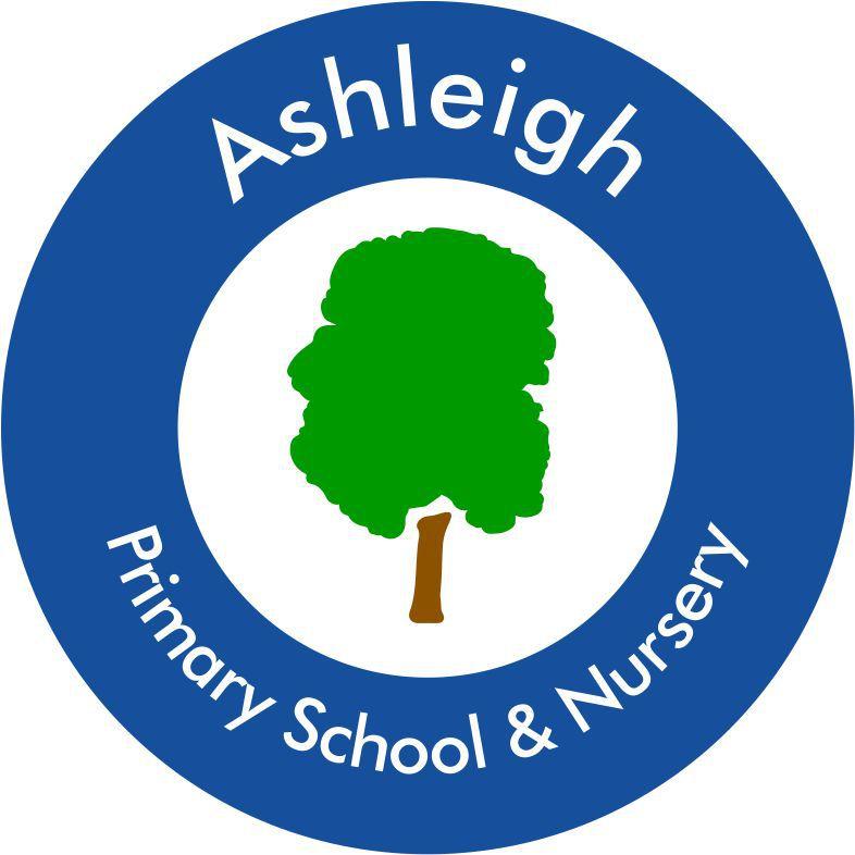 Ashleigh Primary Crest